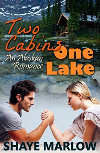 Two-Cabins-One-Lake