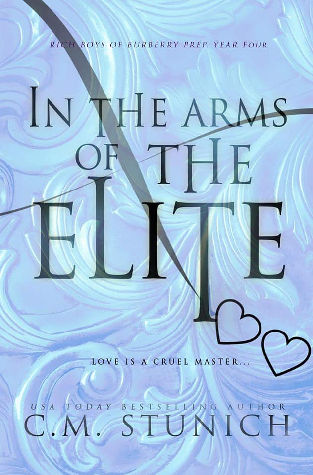in the arms of the elite
