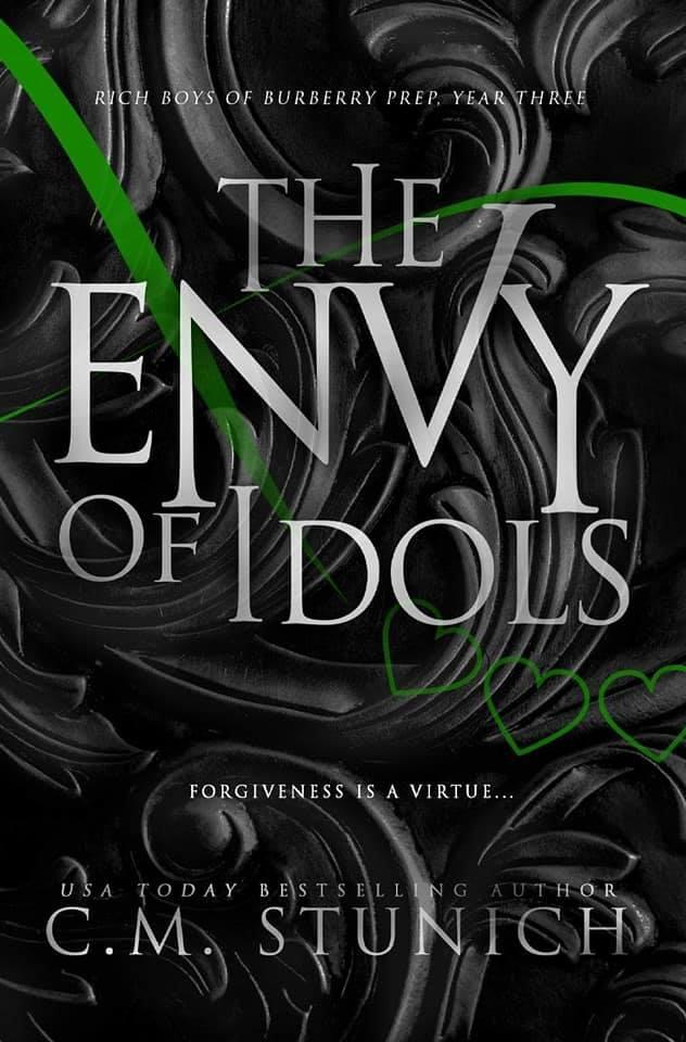 The-Envy-of-Idols