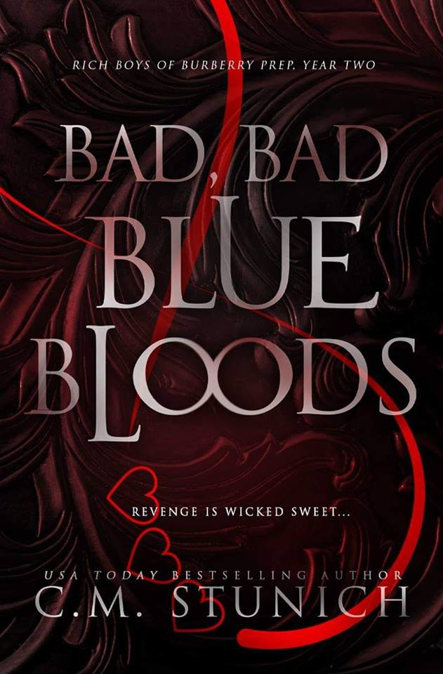 Bad-bad-bluebloods