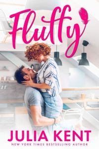 Book Review Fluffy by Julia Kent