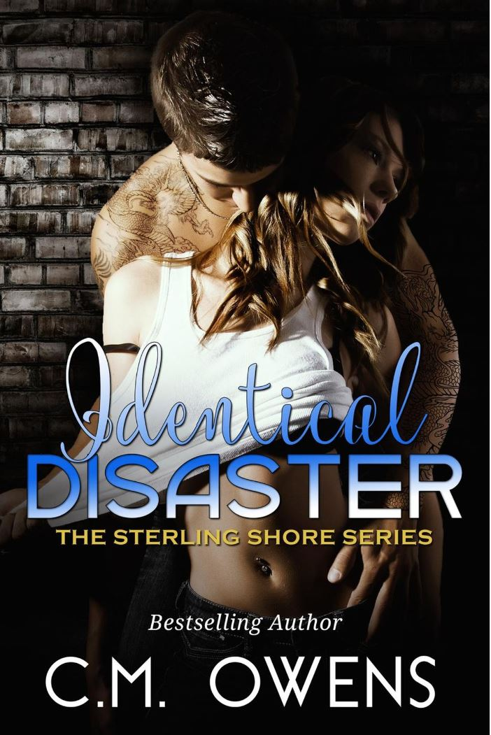 Identical Disaster (The Sterling Shore Series Book 8) by CM Owens
