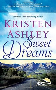 Book Review Sweet Dreams by Kristen Ashley