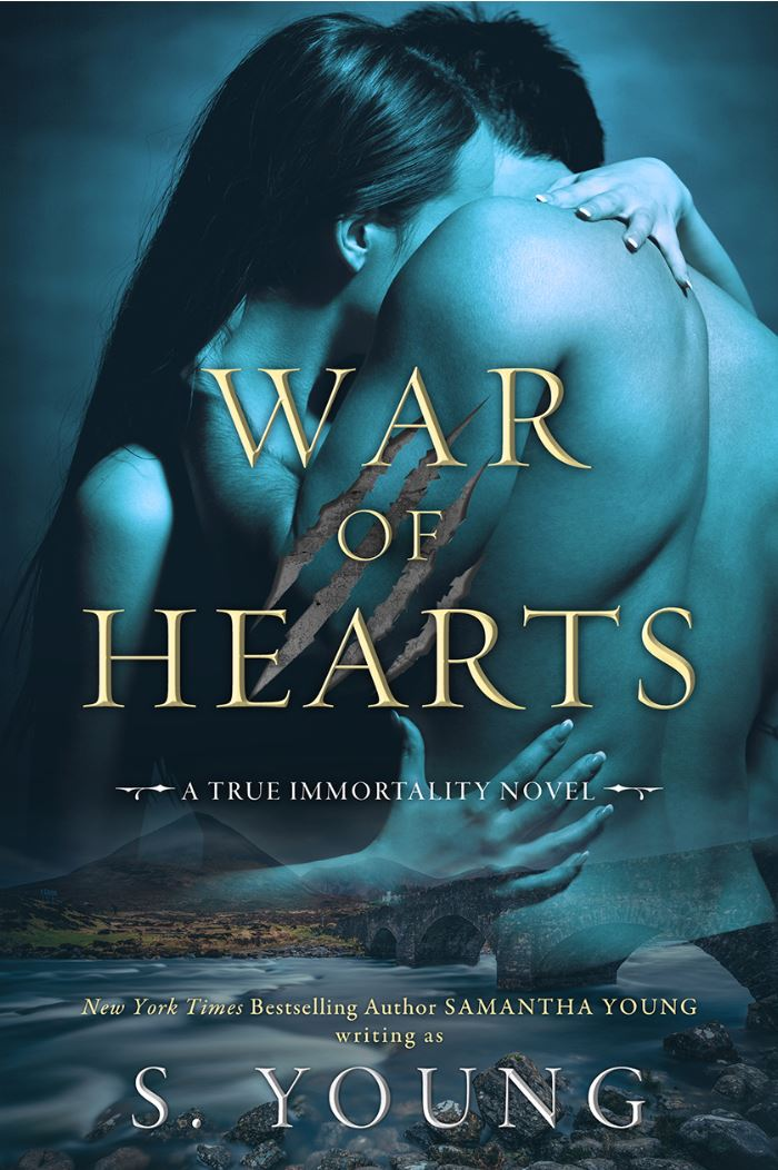 War of Hearts S Young