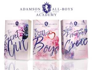 Adamson All-Boys Academy