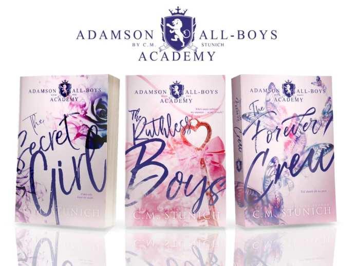 Adamson All-Boys Academy