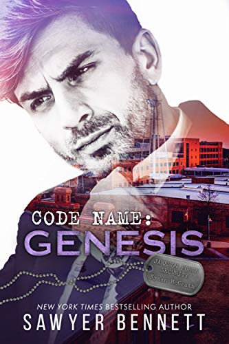 Code Name Genesis (Jameson Force Security Book 1)