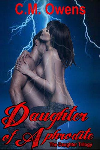 Daughter of Aphrodite (Daughter Trilogy #1