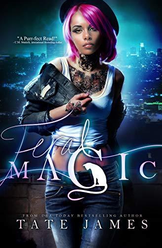 Feral Magic (Forgotten Gods Book 1)