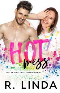 Hot Mess r linda