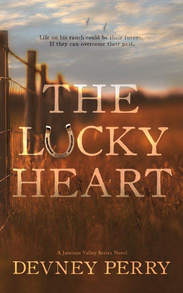 The Lucky Heart