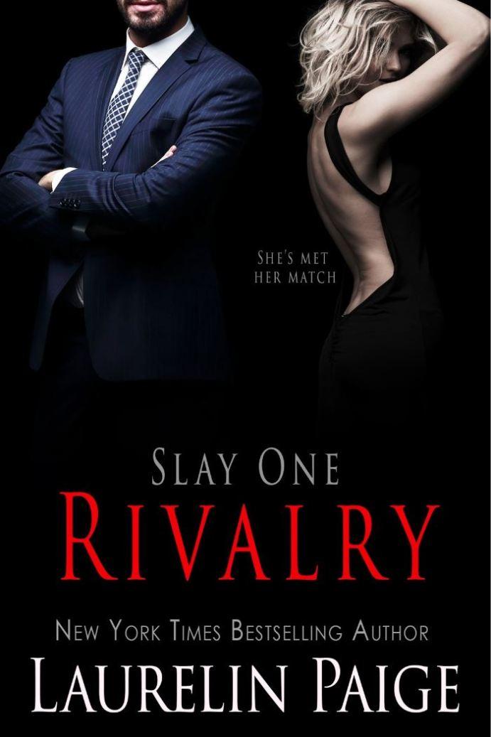 rivalry laurelin paige