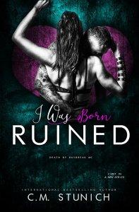 i was born ruined