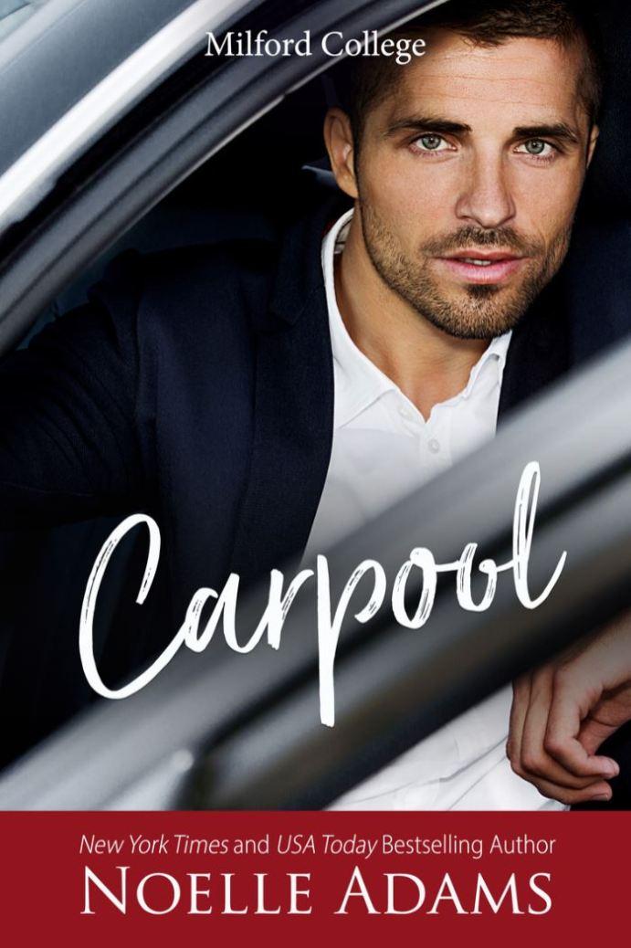 Carpool noelle adams