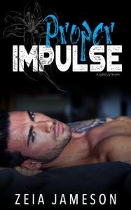 Proper Impulse - zeia jameson