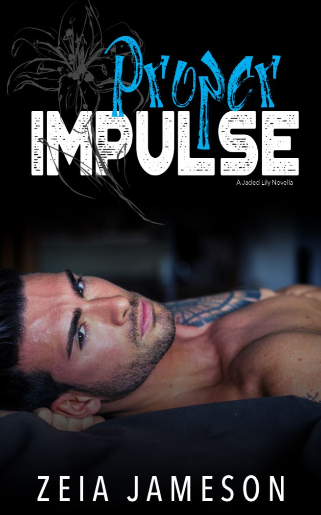 Proper Impulse - zeia jameson