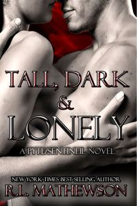 TALL, DARK & LONELY rl mathewson