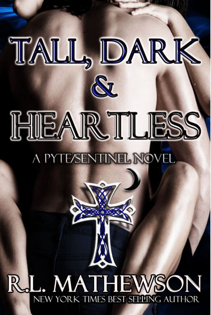 Tall, Dark & Heartless rl mathewson