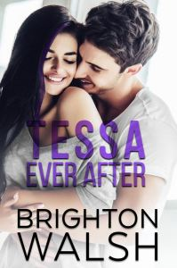 Tessa Ever After by Brighton Walsh