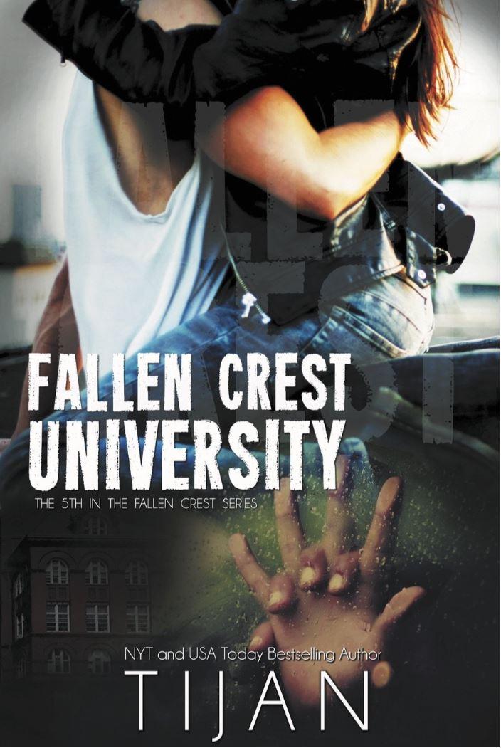 fallen crest university tijan