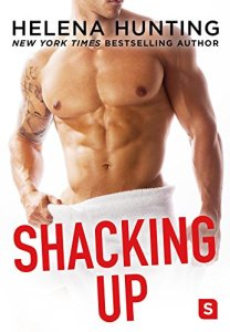 Book Review Shacking Up (Shacking Up Series #1) by Helena Hunting