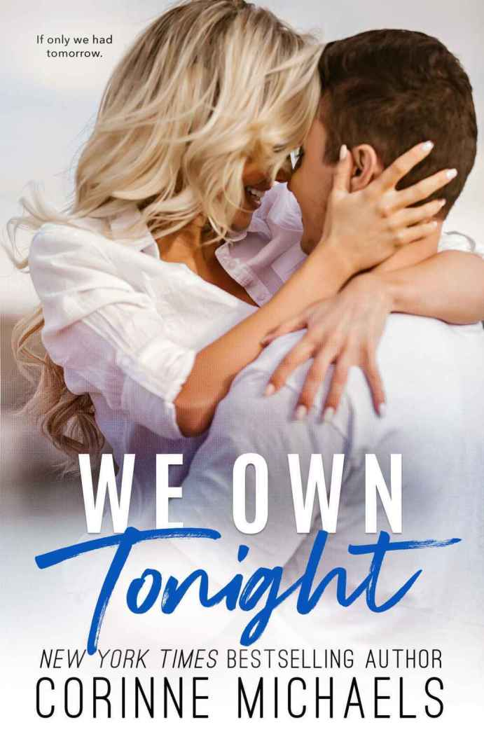 We Own Tonight (Second Time Around #1) by Corinne Michaels