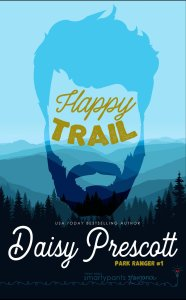 Book Review Happy Trail (Park Ranger #1) by Daisy Prescott