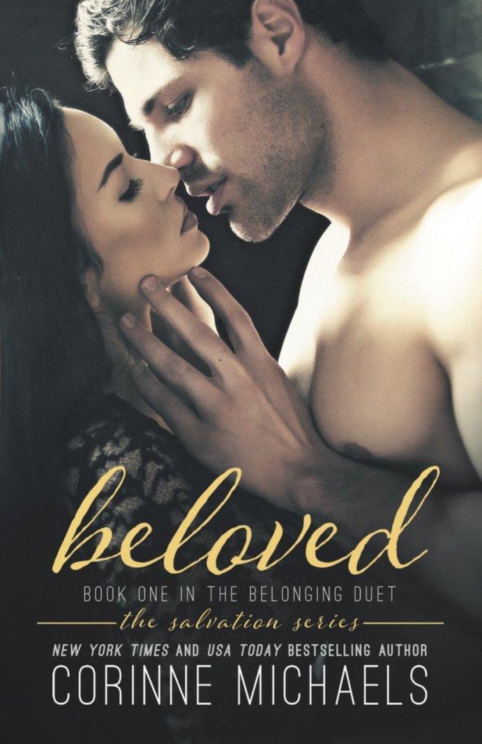Beloved (Salvation #1) by Corinne Michaels