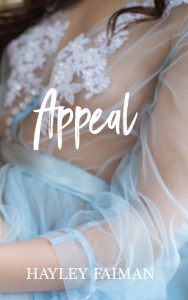APPEAL by Hayley Faiman