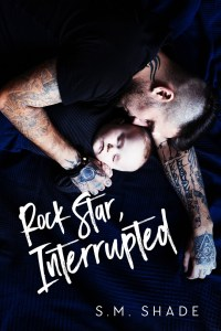 Book Review Rock Star, Interrupted by S.M. Shade