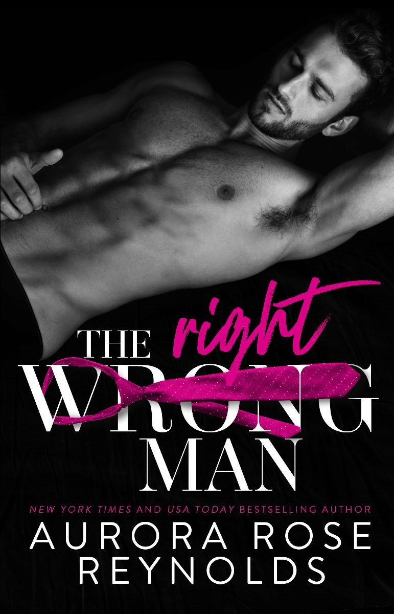 The Wrong Right Man (1)