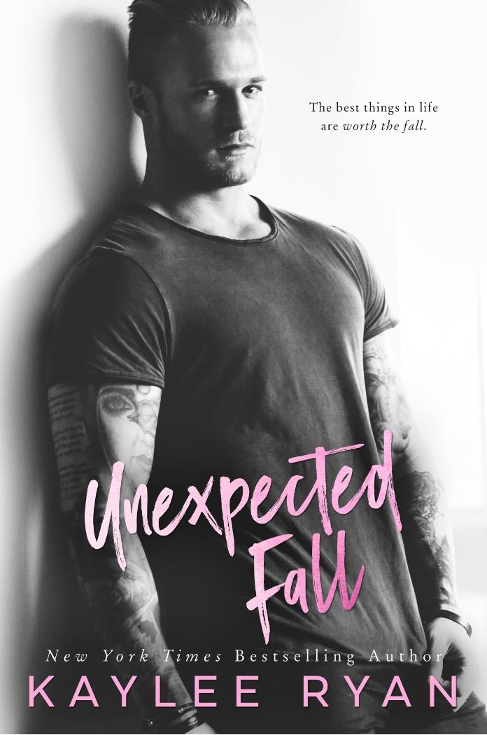 Unexpected Fall (Unexpected Arrivals #3) by Kaylee Ryan