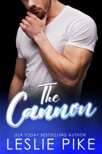 The Cannon (Swift Series #3) by Leslie Pike
