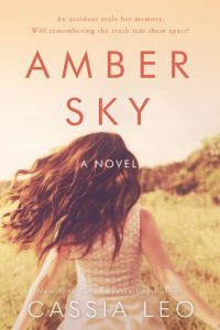 Amber Sky by Cassia Leo