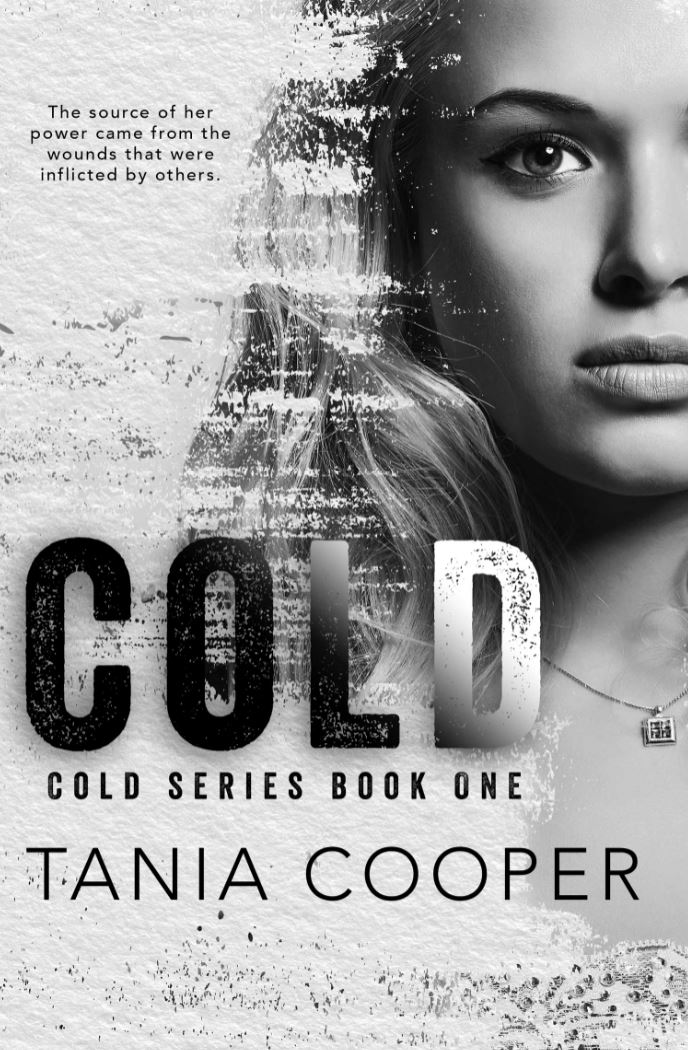 Cold (Cold #1) by Tania Cooper