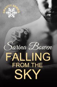 Falling From the Sky (Gravity #2) by Sarina Bowen