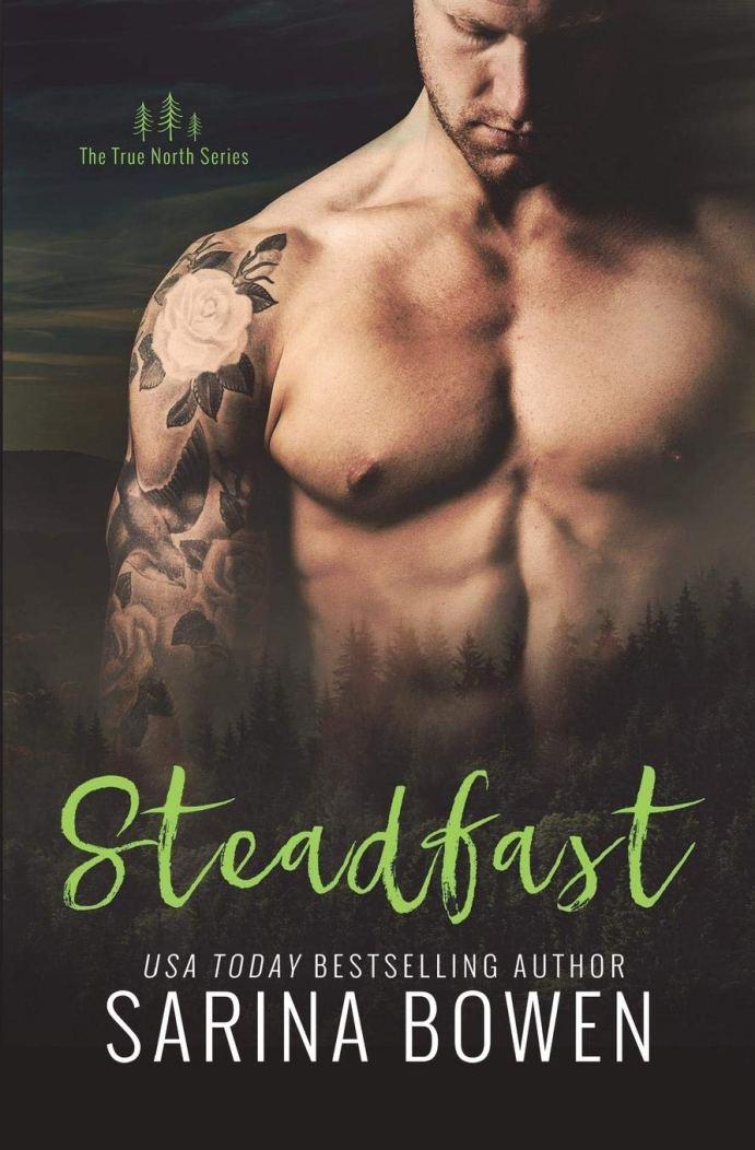 Steadfast (True North #2) by Sarina Bowen