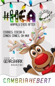 #HEA (Happily Ever After) GearShark #7 by Cambria Hebert