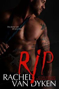 RIP (Eagle Elite #6.5) by Rachel Van Dyken