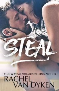 Steal (Seaside Pictures #2) by Rachel Van Dyken