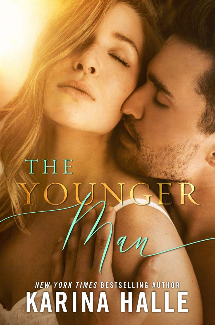 The Younger Man by Karina Halle