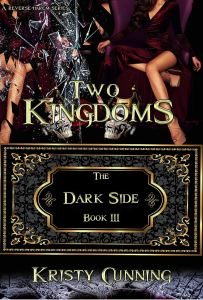 Two Kingdoms (The Dark Side #3) by Kristy Cunning