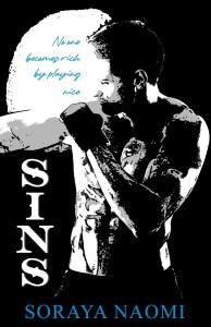 Sins by Soraya Naomi