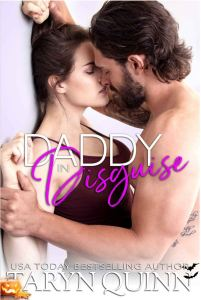 Daddy in Disguise (Crescent Cove #7) by Taryn Quinn