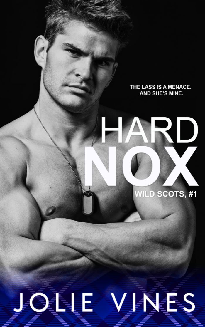 Hard Nox (Wild Scots #1) by Jolie Vines