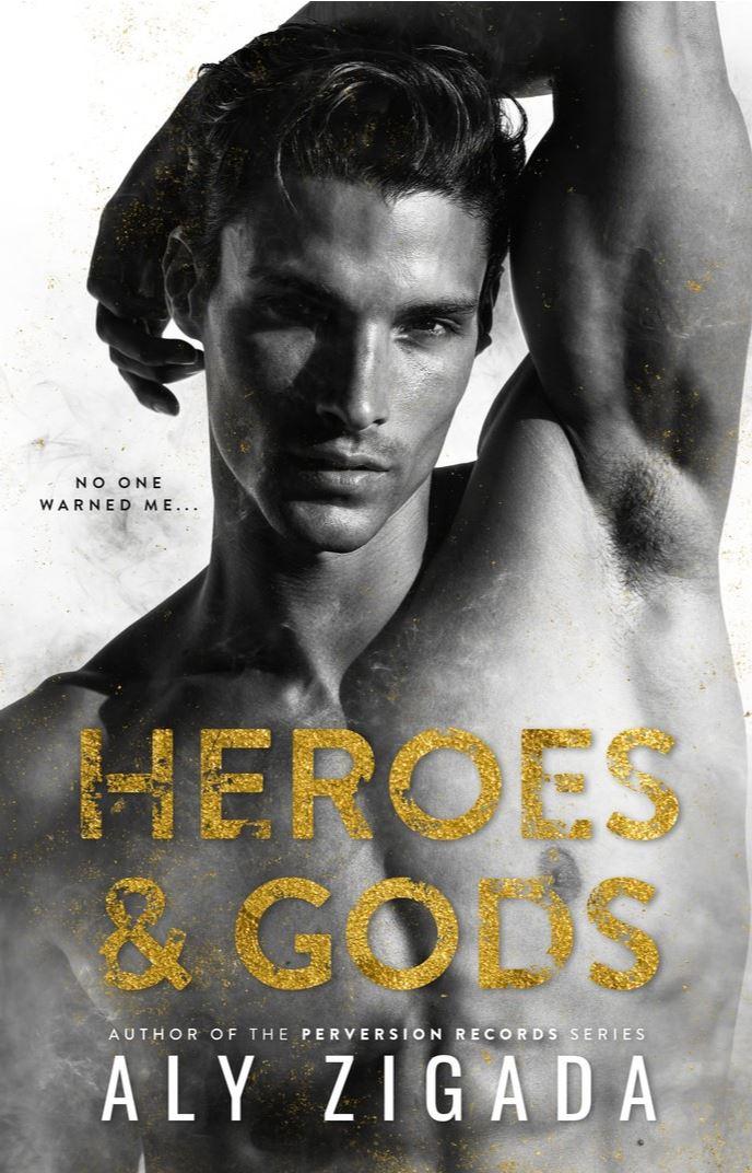 Heroes & Gods by Aly Zigada