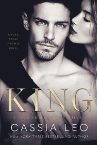 King by Cassia Leo