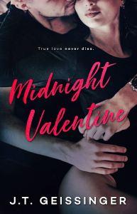 Midnight Valentine by J.T. Geissinger