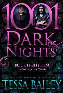 Rough Rhythm (Made in Jersey #1.5) by Tessa Bailey