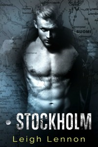 Stockholm by Leigh Lennon